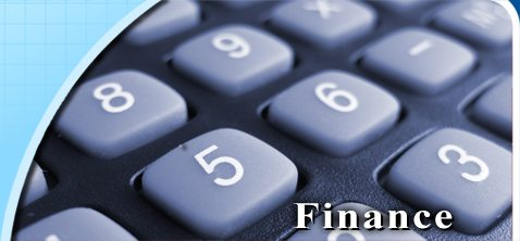 Charge of Your Personal Finances