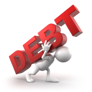 Dealing With Your Debt