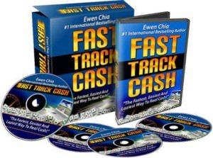 Ewen Chia's Fast Track Cash
