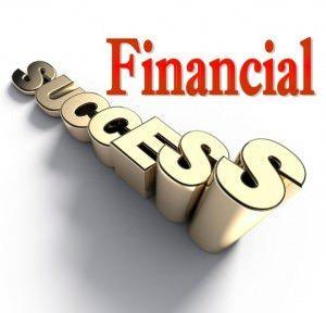 Achieving Financial Success