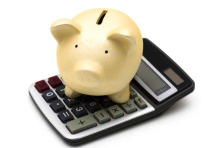 Control of Your Financial Health