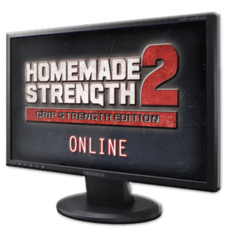 Home Made Strength Online Dvd