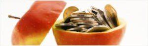 Spend On Food