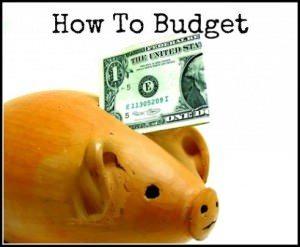 Maturely Budget
