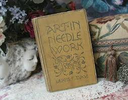 The Best And Last Book On Art Needlework