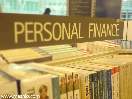 Personal Financ